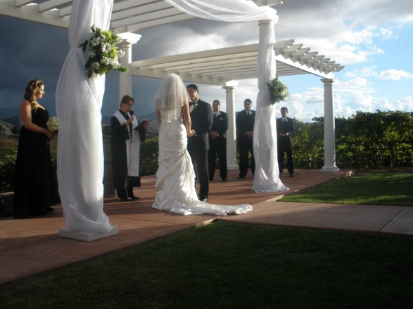 photo 28 of Romantic Weddings by Rev Dr. Rosie Reed -Hablo Español