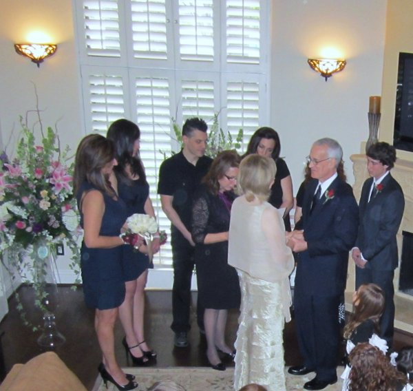 photo 47 of Romantic Weddings by Rev Dr. Rosie Reed -Hablo Español