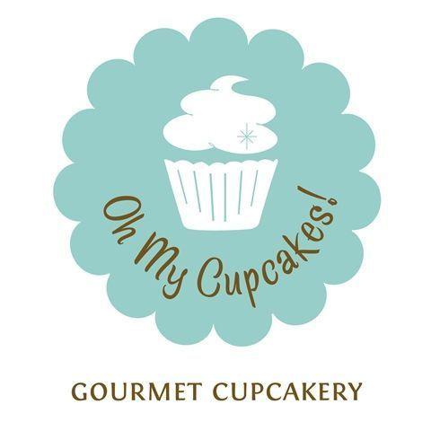 oh my cupcakes gourmet cupcakery wedding cake sioux falls sd