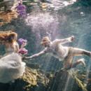 130x130 sq 1386295006805 sofiamike   cenote underwater trash the dress phot