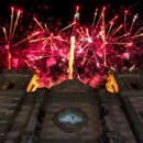 130x130 sq 1426282087388 catholic church and fireworks   luckie photography