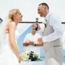130x130 sq 1468554427293 amanda and max barcelo maya colonial wedding 24