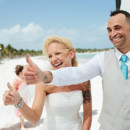 130x130 sq 1468554463230 amanda and max barcelo maya colonial wedding 29