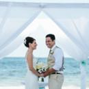 130x130 sq 1468610272785 wedding amy and brian dreams riviera cancun 33