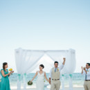 130x130 sq 1468610311936 wedding amy and brian dreams riviera cancun 37