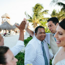 130x130 sq 1468610331934 wedding amy and brian dreams riviera cancun 39
