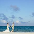 130x130 sq 1468610349234 wedding amy and brian dreams riviera cancun 41