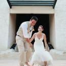 130x130 sq 1468610430108 wedding amy and brian dreams riviera cancun 49