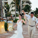 130x130 sq 1468610471125 wedding amy and brian dreams riviera cancun 53