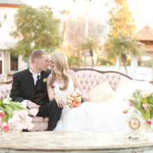 220x220 sq 1370887271445 nm   wedding bride  groom couch