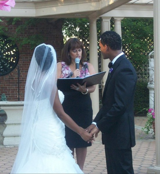 Officiating A Wedding: Little Ferry, NJ Wedding Officiant