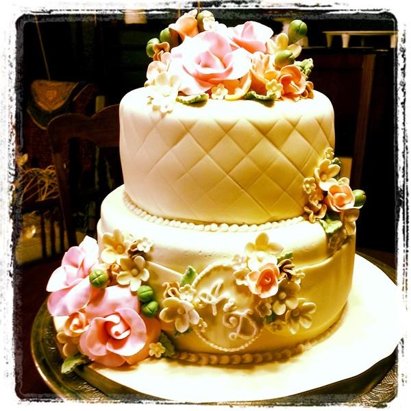 Wedding Invitations El Paso Tx: Chasing Butterflies Pastries