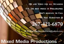 Mixed Media Productions, Inc photo