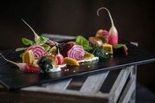 220x220 1449789027 4a69904ea188069a eleven courses golden and stripped beet salad