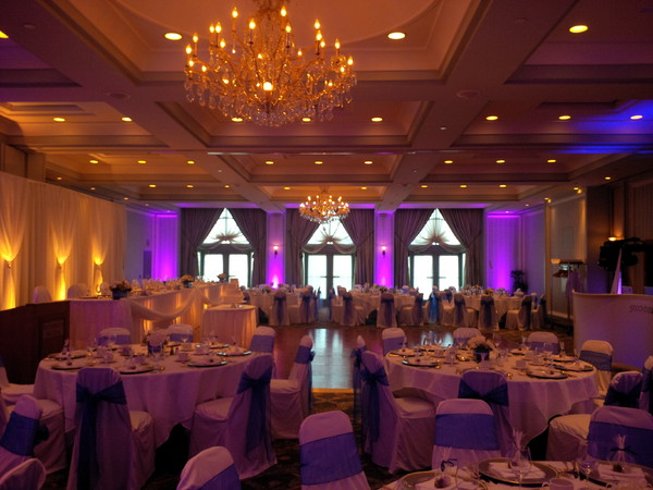 the waterside inn mississauga on wedding venue