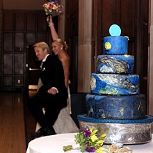 Cake Delivery In Ann Arbor