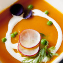 130x130 sq 1364781416288 carrot soup closeup