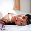130x130 sq 1366939486622 toronto wedding bride on bed107