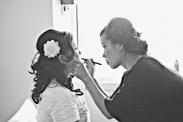 photo 4 of Annie Lau Make-up & Hair