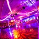 130x130 sq 1384991859520 intelligent lighting on truss over dance floor wit