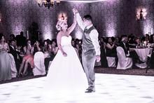 220x220 1418607739449 dance floor convention center 36