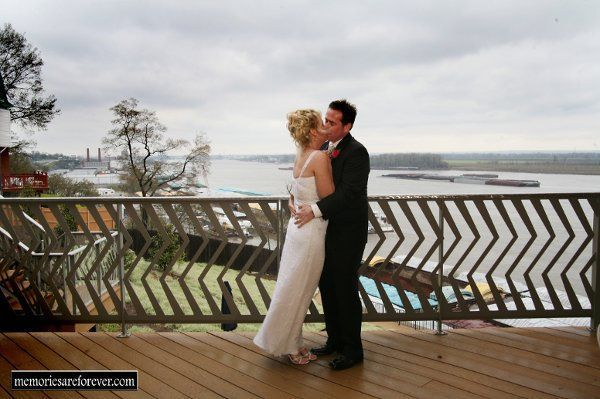The Bluffs On Broadway Venue Saint Louis Mo Weddingwire