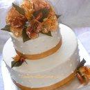 130x130 sq 1300946749479 flowerweddingcake