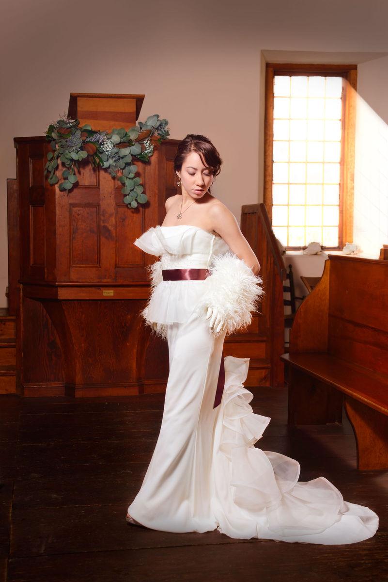 Style des Reves Custom Dressmaking - Dress & Attire - Accord, NY ...