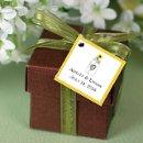 130x130 sq 1354923046861 masonjarwithsunflowerfavortags