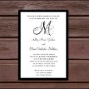 130x130 sq 1355697987233 monograminvitations2