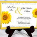 130x130 sq 1355698319780 sunflowerinvitation1