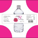 130x130 sq 1355699667143 pinkdaisywaterlabels