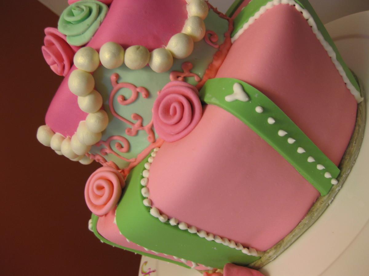 West Palm Beach Wedding Cakes - Reviews for Cakes