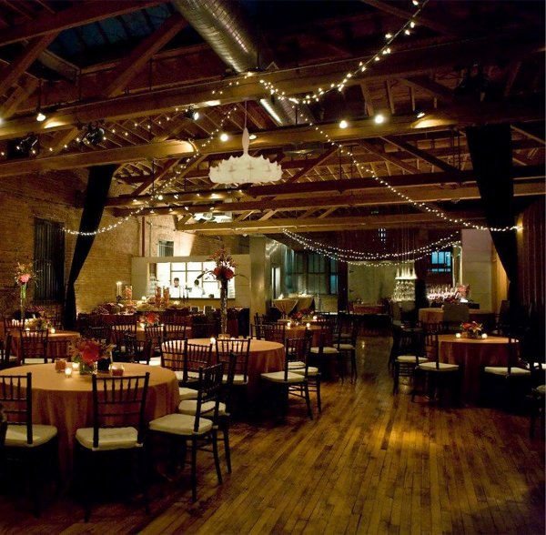 berg event space