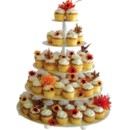130x130 sq 1404936986693 tray cupcake 5 tier