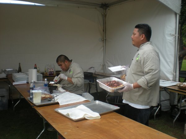 photo 42 of Island Fusion Catering