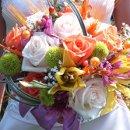130x130 sq 1301347668091 weddingflowerdecoration1