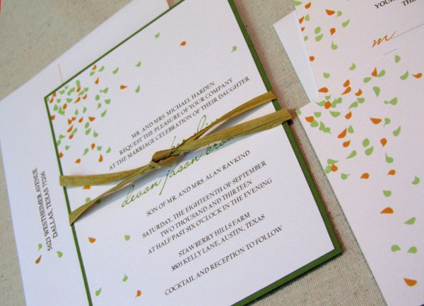 First Comes Love Paperie