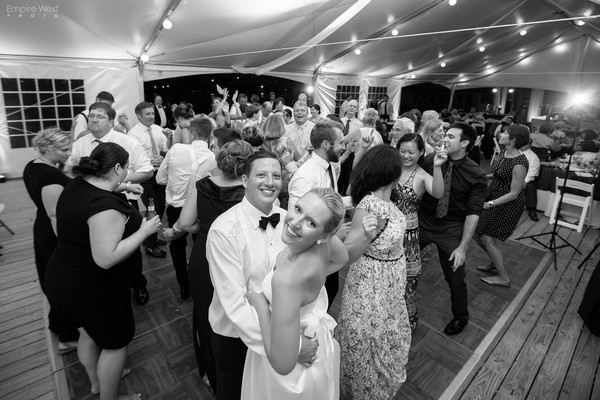 1514919270389 Gabriellealecthousandislandwedding612 Syracuse wedding dj