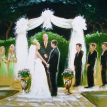 220x220 sq 1378164910656 wedding paintings 011 800 600