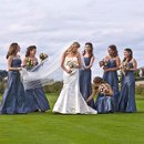 130x130 sq 1300206109474 bridesmaids1