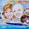 Caricatures by Michael  White image