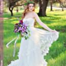 130x130 sq 1417478178028 radiant orchid purple wedding by third bloom 4