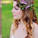 130x130 sq 1417478183600 radiant orchid purple wedding by third bloom 7