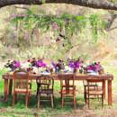 130x130 sq 1417478188755 radiant orchid purple wedding by third bloom 12