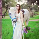 130x130 sq 1417478214625 radiant orchid purple wedding by third bloom 25