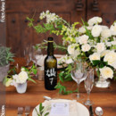 130x130 sq 1417478350459 8 tuscan white wedding by third bloom