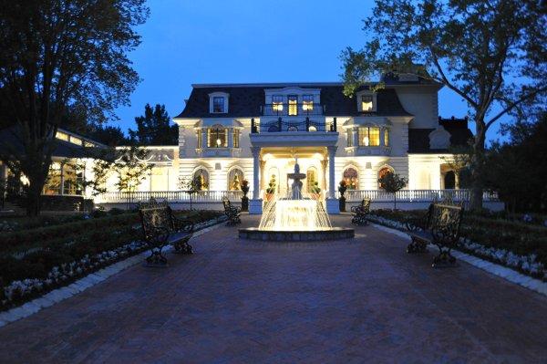Ashford Estate Nj Wedding Cost