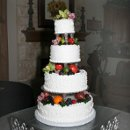 130x130 sq 1301271944283 sellerstexasweddingcake