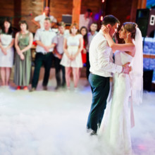 220x220 sq 1508296593727 theweddingshowdjandmc 1